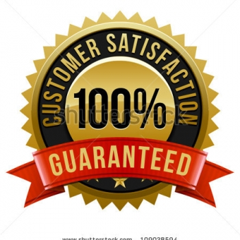 stock-vector-customer-satisfaction-guaranteed-gold-badge-and-banner-in-gold-and-red-109028594
